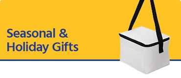 Seasonal and holiday gifts
