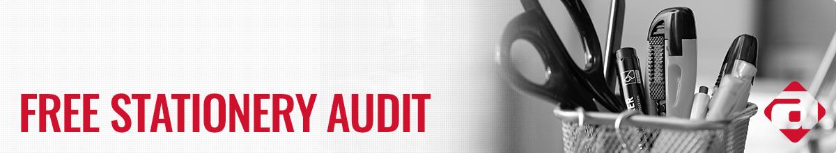 FREE Stationery Audits