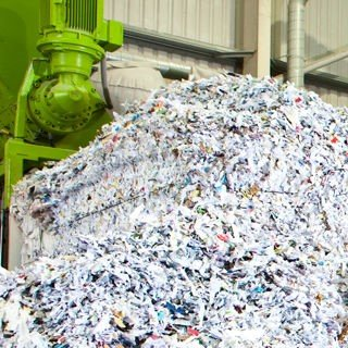 SECURE COMPLIANT SHREDDING