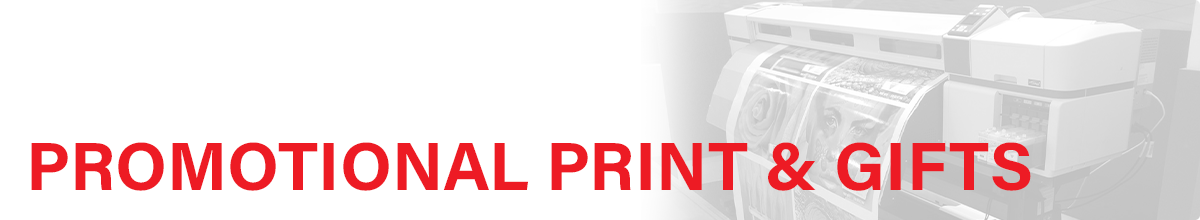 Promotional Print & Gifts